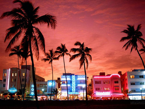 Miami, Art Deco District