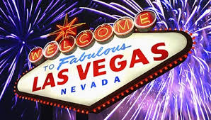 Welcome to fabulos Las Vegas
